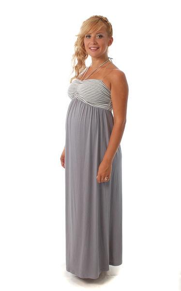 Летний сарафан для беременных своими руками с выкройками