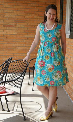 Платья для беременных своими руками летние