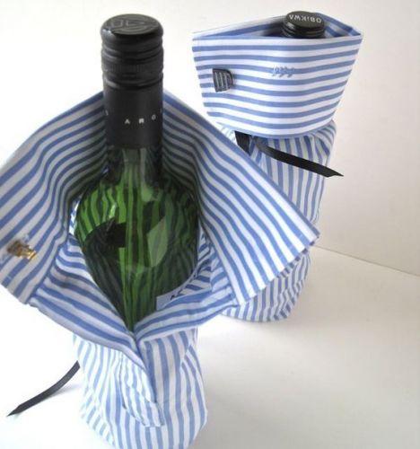 упаковка для бутылки
