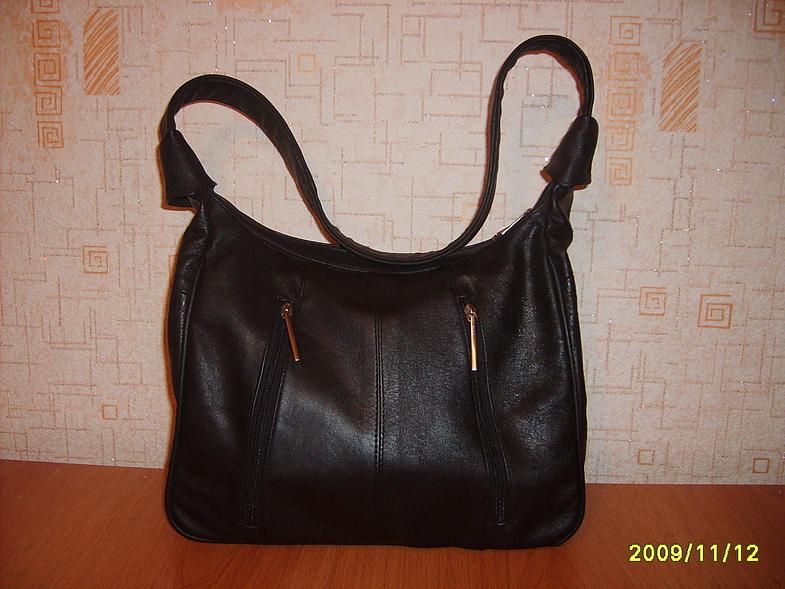 Что можно сделать из старых кожаных сумок своими руками 193
