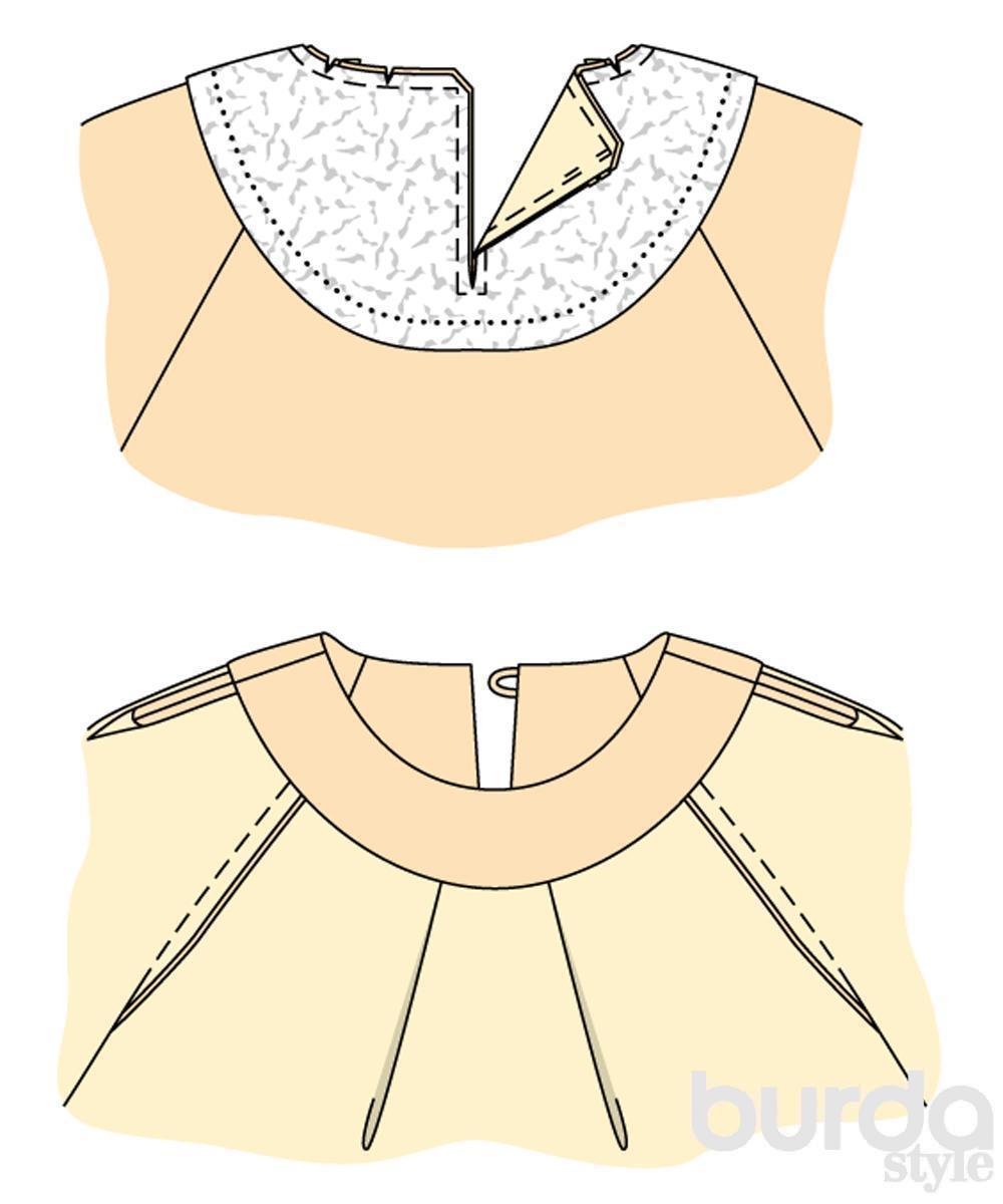 Шьем сами - секреты шитья от А. Корфиати 52