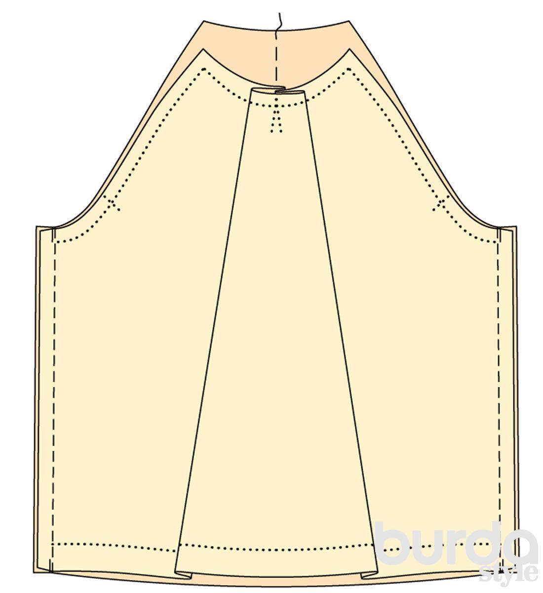 Шьем сами - секреты шитья от А. Корфиати 21
