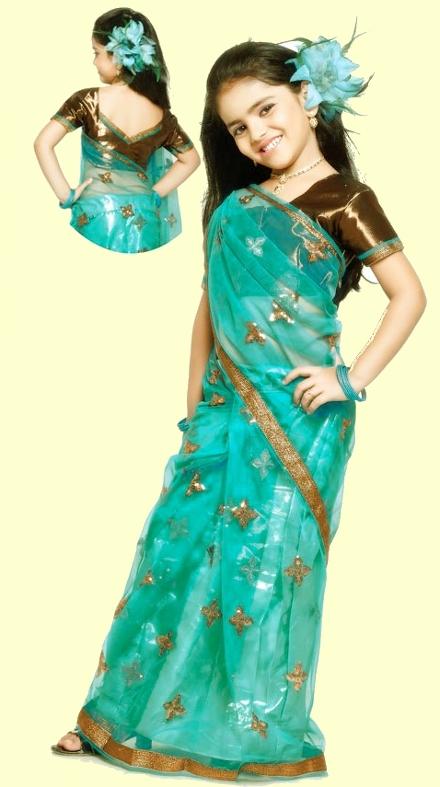 Индианка костюм своими руками