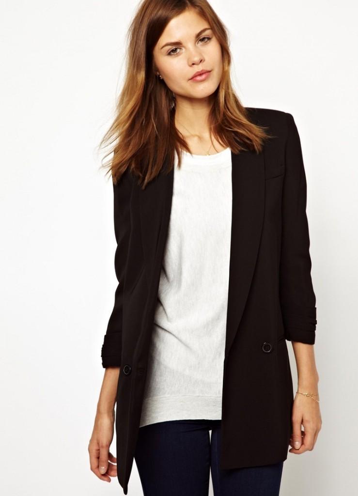 На этой странице собраны материалы по запросу длинный пиджак с коротким рукавом женский