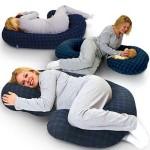 Наполнитель подушек для беременных