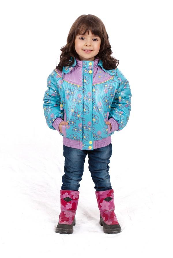 Детские куртки для мальчиков, девочек, унисекс. Huppa, Didriksons