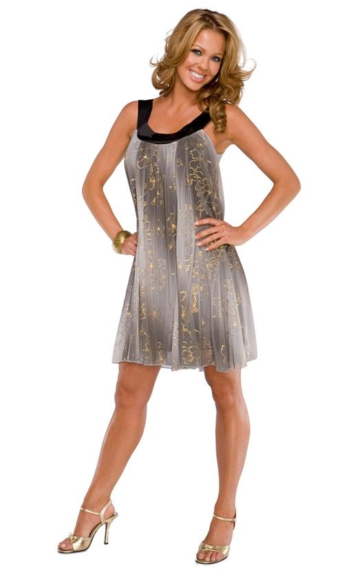 Платье для беременных своими руками из шифона