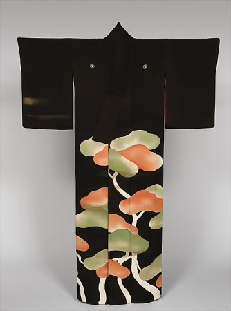 Как сшить японское халат - кимоно своими руками: выкройка и история создания платья