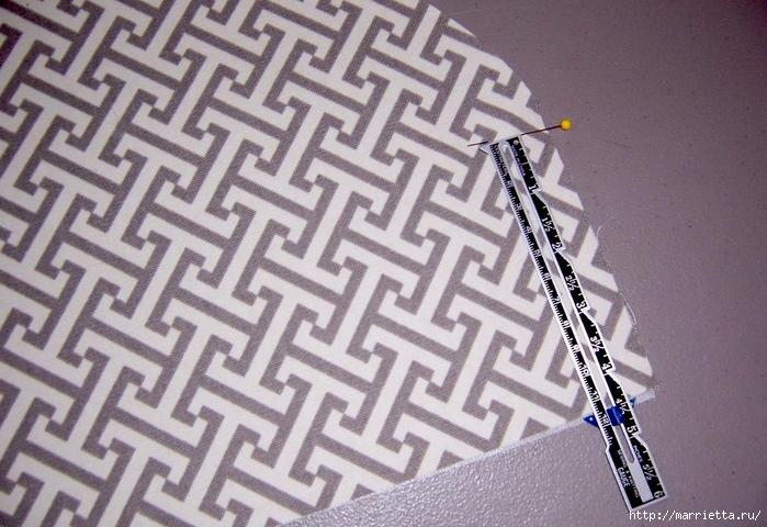 Как сшить стильную сумку с цветами из молний. Мастер-класс (5) (700x480, 290Kb)
