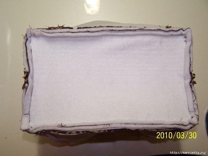 Шьем сумку. Фото мастер-класс по пошиву (16) (690x517, 121Kb)