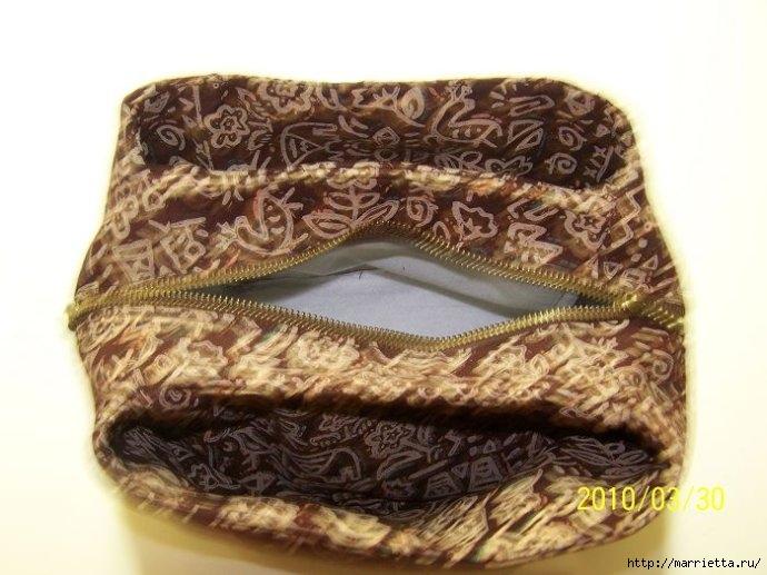 Шьем сумку. Фото мастер-класс по пошиву (24) (690x517, 182Kb)