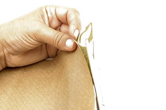 Сумка со стежкой, из набивной ткани. Шьем сами (1) (538x356, 247Kb)