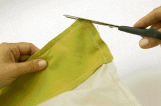 Сумка со стежкой, из набивной ткани. Шьем сами (31) (526x346, 314Kb)