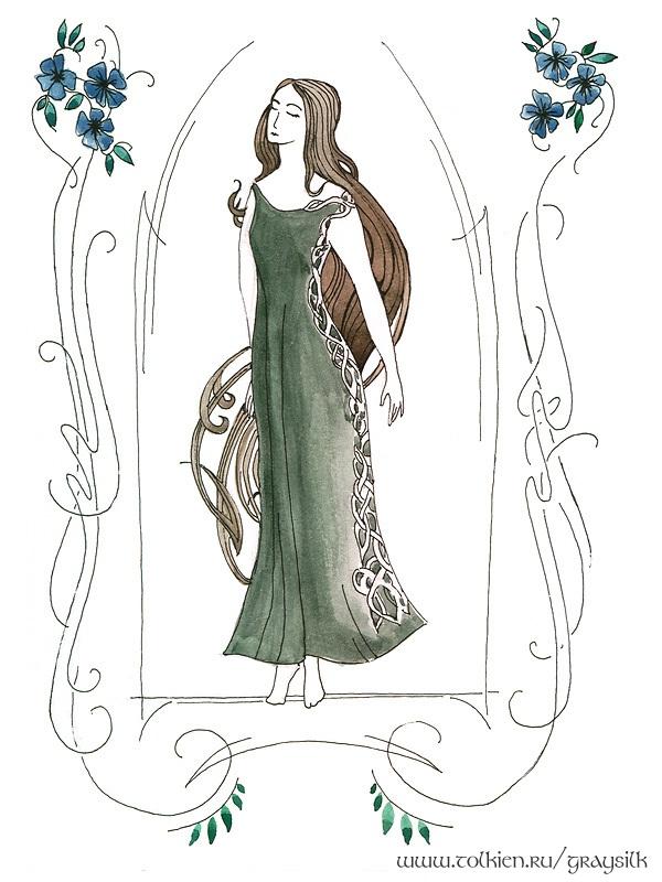 Модели вечерних платьев с выкройками - Выкройка