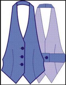 О сайте: кофта женская, спицами. Женская жилетка, выкройка. Все для рукодельниц: Кройка и шитье, схемы вязания