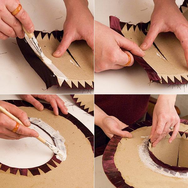 Как сделать своими руками