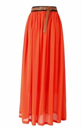 fc927184201 Как сшить длинную юбку в пол быстро и легко